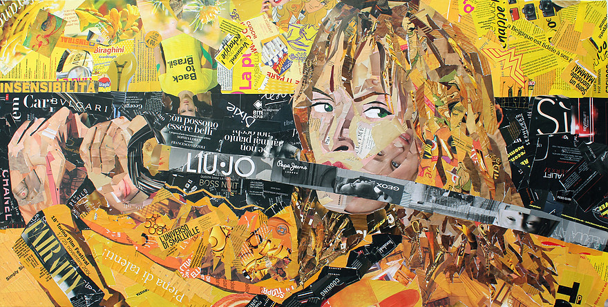 killbill collage