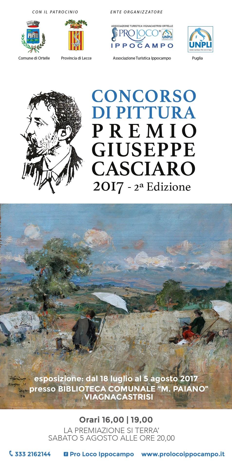 Premio-Casciaro