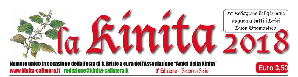 Kinita_testata