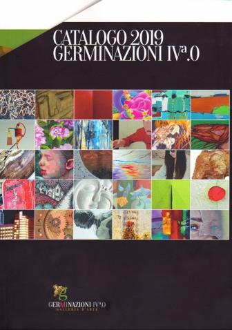 Germinazioni IVa.0 Catalogo 2019