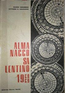 Almanacco salentino 1968_69